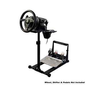 New in box logitech G920 steering wheel and shifter with stand Sylvania Sutherland Area Preview