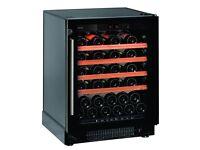 EuroCave Small Compact V059 Cabinet - wine fridge, slightly used