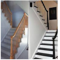 Professional painter and contractor!