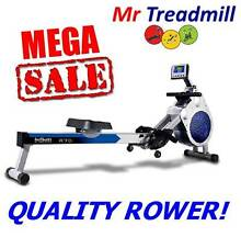 INFINITI R70I Rowing Machine | MEGA SALE | Mr Treadmill Hendra Brisbane North East Preview