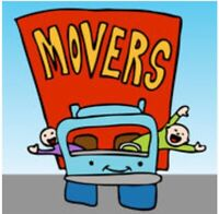 Local Movers- $35/hr!