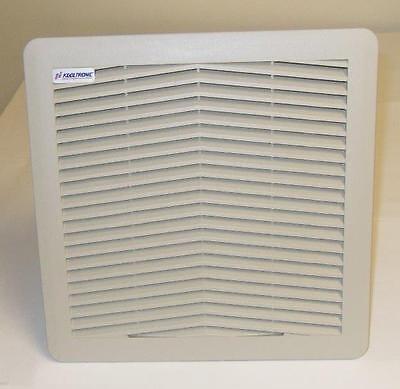 Kooltronic Filter Fan Kff15rbe 115 Vac