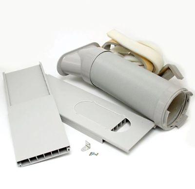 NEW Duct Assembly Vent Hose Window Kit LG Portable A/C LP1111WXR LP1311BXR FAST