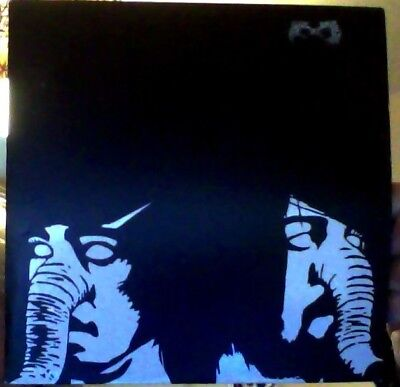 """Death from above black history month vinyl 7"""""""