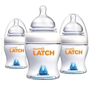 Looking for these (4oz) bottles!