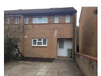 2 double bedroom property to let Oldbrook Milton Keynes