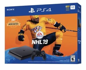 PS4 NHL 19 BUNDLE NEW