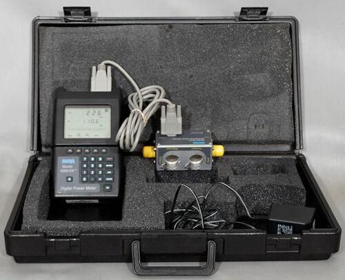 Bird 5000-EX DPS RF Hand-Held Digital Power Meter w/5010B Sensor