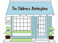 Little Bambinos Market Place - Preloved Baby and Toddler Event