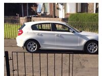 Bmw 1 series - timing chain needs replaced