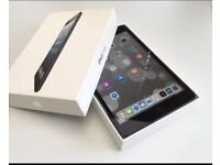 iPad mini 2 space grey 32Gb Excellent condition boxed