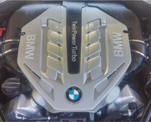 Looking for 2011-2013 BMW 750 550 engine will pick up anywhere