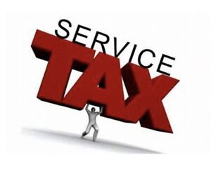 Accounting and tax return service 647-739-9110