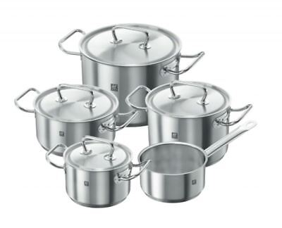 ZWILLING J.A. HENCKELS Cookware set, 5 pcs. TWIN® Classic