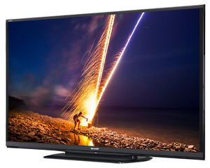 Sharp Aquos  80-in. Smart 1080p LED HDTV