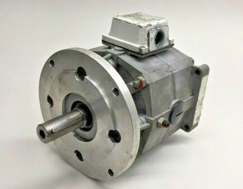"""Kebco 08.10.450 Used Clutch Drive Flex In-Line 95VDC 19mm x 7/8"""" 1014/38831/00"""