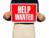 Part Time Receptionist Needed, Apply Today