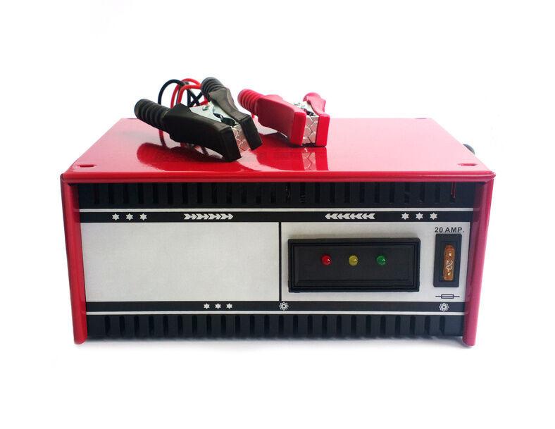 Wichtige Kriterien zur Auswahl eines Batterieladegerätes für Auto und Motorrad