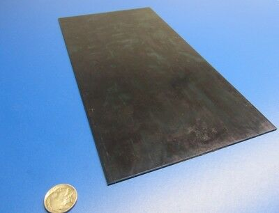 Blue Tempered Spring Steel Shim 0.050 Thick X 6.00 Width X 12 Length M