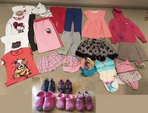 29 Items Girls size 6 - 7 Shoes 12-13 Harrison Gungahlin Area Preview