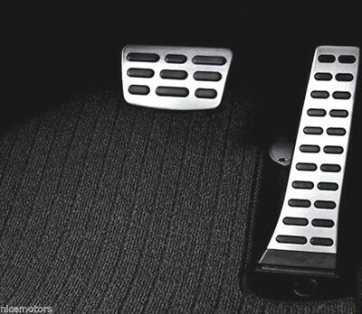 Brake Sports Pedal Cover Assembly Kit for HYUNDAI Car Foot Rest Pad Accel