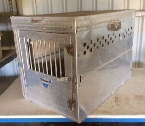 Dog crate, pet carrier, cage Luskintyre Maitland Area Preview