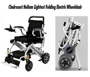 Cheapest Electric Wheelchair - Ships Australia Wide for $50.00 Bundall Gold Coast City Preview
