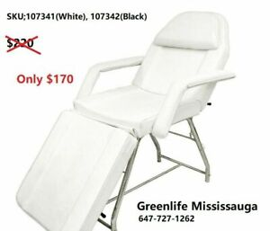 Big Sale Spa Facial Massage Chair only$170