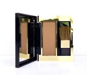 Estee Lauder Bronze Goddess Powder Bronzer Compact - 01 Light Travel/Sample Size