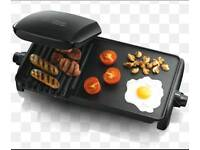 George foreman grill family size