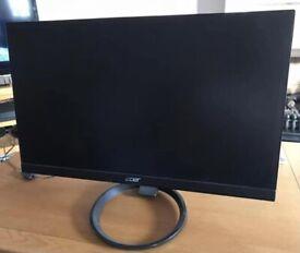 "Acer Monitor R221Q 21.5"" IPS Full HD (1920 x 1080)"