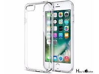 iPhone 7 - Case Screen protector 50p