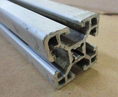 8020 T-slot 1515-uls Aluminum Extrusion 1.5 X 1.5 4-open Slots72 L