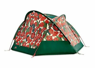 The North Face Homestead Domey 3 Tent - Vintage White Desert Floral Print