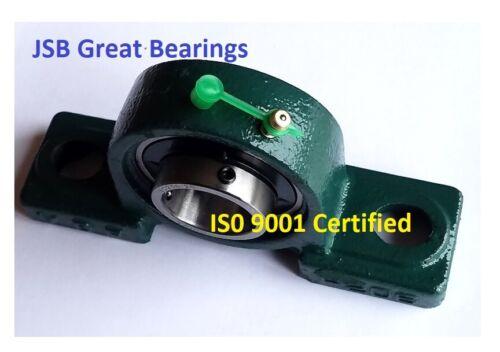 "Pillow block bearing UCP206-20 high quality self-align 1-1/4"" UCP 206-20 UCP206"