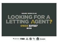 Do you have a property to let? Are you thinking about changing managing agent?