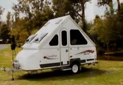 A'VAN CRUISELINER - 2007 - great condition Mansfield Brisbane South East Preview