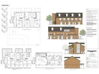 Architectural Drawings, Planning Permission, Building Regs, Extensions, Loft Conversions, Manchester