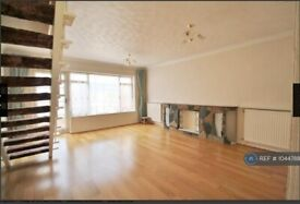 2 bedroom house in Perkins Road, Ilford, IG2 (2 bed) (#1044788)