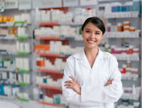 Pharmacist required