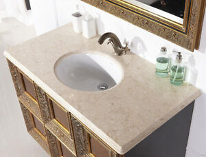 Brand New Modern Bathroom Vanity