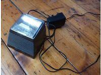 Amplicom ringflash (for hard of hearing)