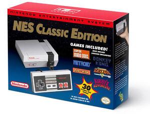 New NES Classic Edition (Mini) St. John's Newfoundland image 1