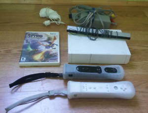 Wii Lot