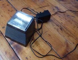 amplicom telephone amplifier (ring/flash)