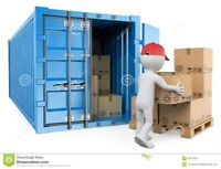 CONTAINER UNLOADING SPECIALIST/LUMPER LOOKING FOR LOADS IN KW