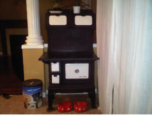 Antique Marco Pride Cast Iron Stove $900 obo