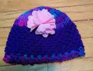 Hand crocheted items for sale. Will take custom orders  Peterborough Peterborough Area image 3