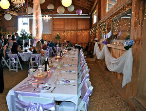 Sunshine Ranch Weddings and Special Events Williams Lake Cariboo Area image 8