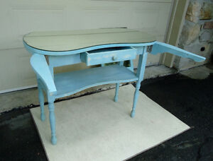 FRENCH VINTAGE VANITY, SHABBY CHIC West Island Greater Montréal image 3
